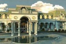 Dream Homes <3