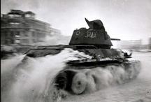 World War II / by Pin Things