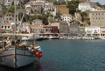 Argosaronic Islands, Greece