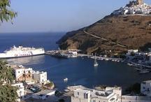 Dodekanisa Islands, Greece