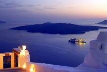 Kyklades Islands, Greece