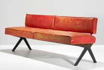 bench/sofa / Do we Actually still produce/use daybeds?
