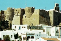 Castles & Fortresses, Greece