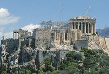 Athens, Archaeological Sites