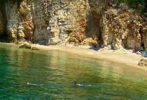 Athens, nearby beaches