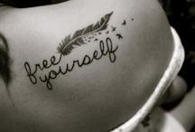 tattoos *-*