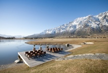 Queenstown Weddings / Some ideas and inspiration for a Queenstown wedding