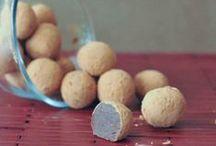 yum ideas: confections / vegan recipes and recipe inspiration