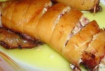 Greek Food Recipies