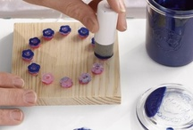 Easy & Cool crafts for work / Crafts suitable for adults with a disability