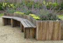 Garden: Ideas