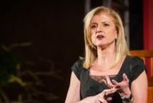 TED talks to me / Food for thought. / by Katie Fagan