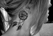 Tattoo Ideas / by Katie Fisher