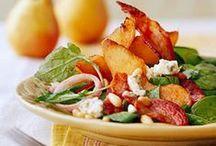 Recepten: Groenten/Vegetables