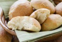 yum ideas: bread