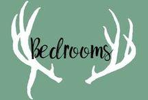 Bedrooms / Lovely bedroom ideas