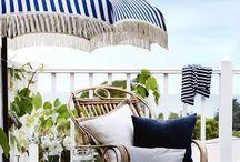 Dreaming of a beach house / Beach home