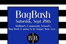 Bag Bash Fundraiser / by JESSICA LEVESQUE
