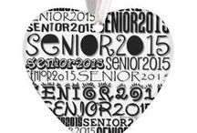 Senior Class of 2015   Designs by Blue Beach Song™ / Senior Class of 2015 - Celebrate Your Senior Year! Designs and products for high school seniors and graduating classes of any year! Senior Class of 2015 designs by Martie Hevia   Blue Beach Song. (http://www.zazzle.com/bluebeachsong   BlueBeachSong.com)