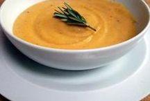 Recepten: Soep/Soup