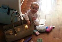 purses/bags / by Tonja Carter