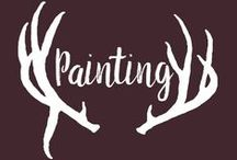 Painting / Painting tips and tricks for walls and furniture.