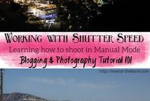 Photography & Career