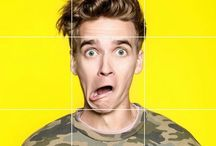 JOE.SUGG! / The second best guy the first is  Callum I love Callum with all my heart ❣