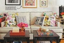 hOMe. / interior decor inspiration / by Beth Smedinghoff