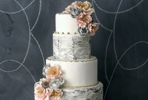 takes the cake / by aliza boyer ketubah graphia