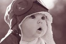 Kiddos! / by Michelle Chevalier