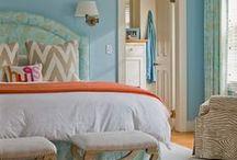 Master Bedroom / by Allison Hale