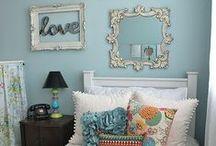 Home & Decor / Inspirações para decoração de casa, dicas de manutenção de casa / by Sheilla Lovato
