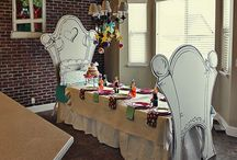all party ideas,decor & food / wedding,graduation,mother's day,all celebrations / by Tammy Barrett