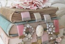 bookworm / Book covers,party,decor / by Tammy Barrett