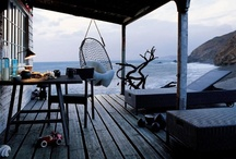 Outdoor Living / by Reiko Ito
