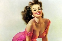 Pin Up Girls / Pin up girls