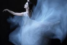 Dance / by Ruth Y