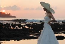 Paradise Found / Island wedding ideas, venues  and islands to vacation and some vintage island pics / by Tammy Barrett