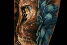 Tattoo Search / by Gayle Barcus