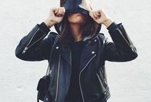 STYLE   Wear It / I always dress according to my mood!  / by MiaGrphx