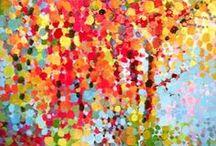 Paint / by Kay Hilgartner