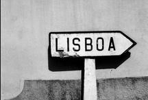 Lisboa / by Patrícia Maia- Gavetão