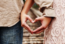 Engagement Photo ideas / by Michelle Chevalier