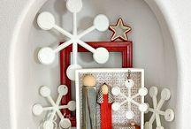 Holiday stuff / by Jen Sanchez