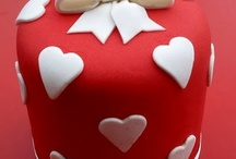 cakes, cupcakes ideas / by Elizabete Guima
