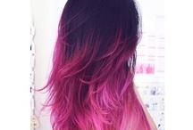 I want long hair again! / by Jen Sanchez