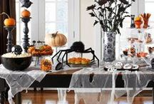 Halloween / by Allison Hale