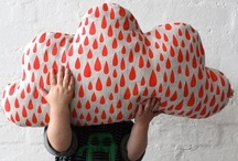 Coussin / by Marie Duru