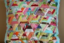 Quilts - Scrap